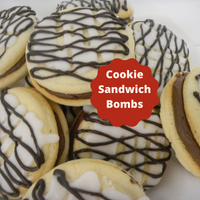 Cookie Bomb!