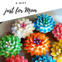 [Floral Cupcakes for Mother's Day! Curbside Pickup Available]