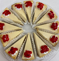 [Cheesecake for Mother's Day! Curbside Pickup Available]