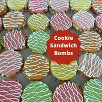 Cookie Bomb Pastels!