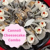 [Gourmet Cheesecake & Cannoli]