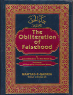The Obliteration of Falsehood