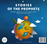 Stories of the Prophets – Five Pack