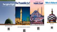 Ridawi Press Pack of 4 Bundle