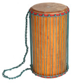 X8 Drums Traditional Dunun, Sangban