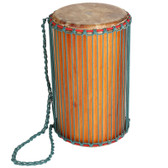 X8 Drums Traditional Dunun, Dundunba