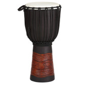 X8 World Rhythm Djembe, Medium