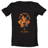 Feel The Rhythm T-Shirt, XXL