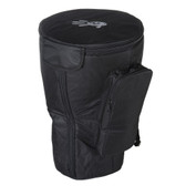 X8 Drums Deluxe Djembe Pro Gig Bag, Hard Top L