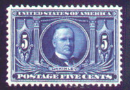 # 326 XF-SUPERB OG NH, w/PF (5/98) CERT, Wonderfully fresh stamp with terrific centering for this tough series.  A choice example!