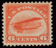 #C  1 SUPERB OG NH, Perfectly centered stamp, full fresh NH gum
