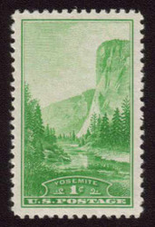 # 740 SUPERB OG NH, w/PSE (GRADED 98 (07/05)) CERT, what a nice stamp, nice large margins.  GEM!