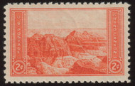 # 741 XF-SUPERB JUMBO OG NH, w/PSE (GRADED 90 JUMBO (04/07)) CERT,  nice and big
