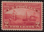 # 372 XF-SUPERB OG NH, w/PSE (GRADED 95 (08/07)) CERT, big stamp for this issue,  well centered