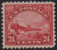 #C  6 XF-SUPERB OG NH,  nice fresh stamp,  Choice!