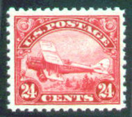 #C  6 SUPERB OG NH, nicely centered stamp