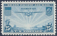 #C 20 SUPERB OG NH, w/PSE (GRADED 98, (09/11)) CERT,  a super stamp