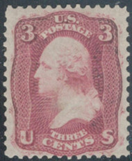 #  56 VF/XF OG H, w/PF (06/06) CERT, Essay 65-E15h, nearly perfectly centered, CHOICE!