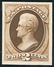 # 193 P4 SUPERB, Proof on Card,   VERY RARE PROOF!