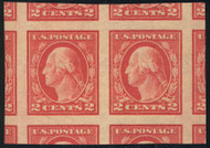 # 482 JUMBO GEM OG NH,  Pair, w/PSE (GRADED 100 JUMBO (05/18)) CERT, TOP OF THE POPULATION! Very low SMQ value,   A wonderful pair with super color and margins,  CHOICE!