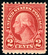 # 595 F/VF OG LH, w/PSE (10/17) CERT,  very fresh stamp, backed with  PSE certificate,  Nice!