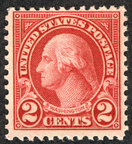 # 595 F/VF OG  NH, w/PSE (08/18) CERT (copy from a block), highly counterfeited stamp, should always buy with a CERTIFICATE!  FRESH!