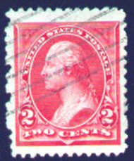 # 250 SUPERB JUMBO, nice light cancel, rich color and huge margins