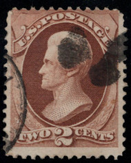 # 135 Very nice appearing for our price, TAKE A LOOK, may have faults!