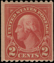 # 606 F/VF OG NH, nice fresh stamp,  (Stock Photo - you will receive a comparable stamp)