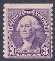# 721 F/VF OG NH (Stock photo - you will receive a comparable stamp)