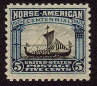 # 621 VF/XF OG NH Select Stamp!