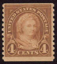 # 601 F/VF OG NH, Nice! (Stock Photo - You will receive a comparable stamp)