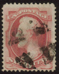 # 148 F/VF, nice color and lighter cancel, select