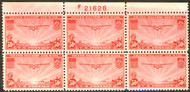 #C 22 VF OG NH, good color and well centered, Nice!