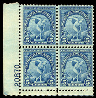 # 719 F/VF OG NH, nicely centered!