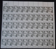 #1874 15c Everett Dirkson, VF OG NH, Full Sheet, Post Office Fresh, STOCK PHOTO!