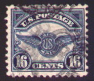 #C  5 F/VF nice stamp, fresh