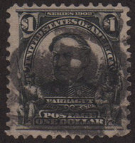 # 311 VF/XF Jumbo, Big Stamp