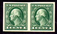 # 481 F/VF OG NH Pair, Nice! (Stock Photo - you will receive a comparable stamp)