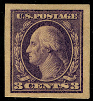 # 484 F/VF OG NH, Very Nice! (Stock Photo - you will receive a comparable stamp)