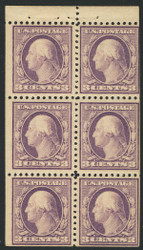 # 501b F/VF OG NH, nice and fresh!
