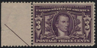 # 325 F/VF OG NH, w/PF (12/95) CERT (copy from a block),  very nice