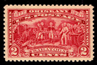 # 644 XF-SUPERB OG NH, w/PSE (GRADED 95 (3/12)) CERT, an outstanding stamp,  CHOICE!