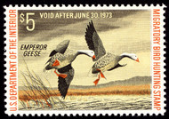 #RW39 SUPERB OG VLH, w/PSE (GRADED 98 (8/11)) CERT, near perfect centering,   SUPER GEM!