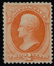 # 178  VF OG LH, w/PSE (GRADED 80 (11/04)) CERT, a super fresh stamp, SELECT!