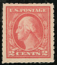 # 482v XF-SUPERB OG NH, Private Perf, Cleveland perfs,  RARE!
