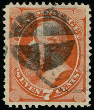 # 149 SUPERB, w/PF (05/19) CERT, a mammoth stamp with large margins all around, fresh color, CHOICE GEM!