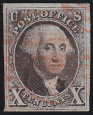 #   2 SUPERB, a super stamp with large margins, Fresh, Select!