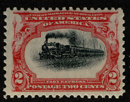 # 295 VF OG NH, High Train!