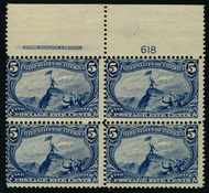 # 288 Fine OG NH, Post Office Fresh, Low Price!